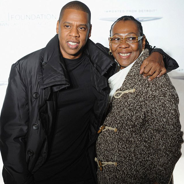 JAY-Z - Smile ft. Gloria Carter