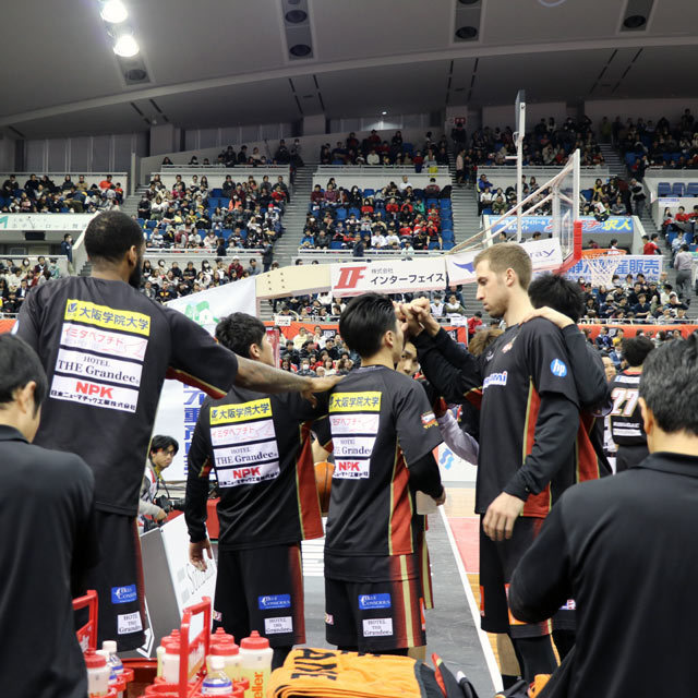 B.LEAGUE OSAKA EVESSA photo by izy Rodriguez (Team Zion)