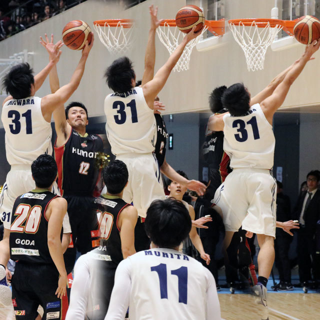 KANSAI UNIVERSITY KAISERS B.LEAGUE OSAKA EVESSA photo by izy Rodriguez (Team Zion)