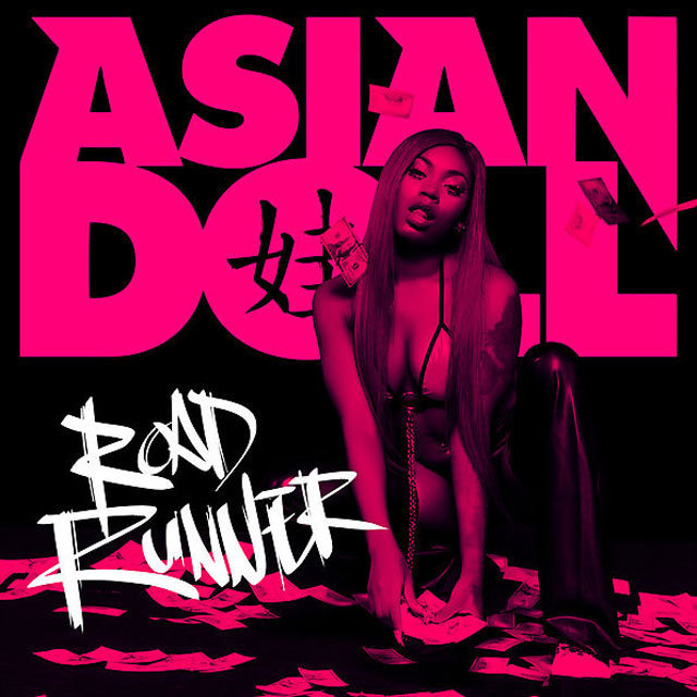 娃 Rapper Asian Doll @asiandoll