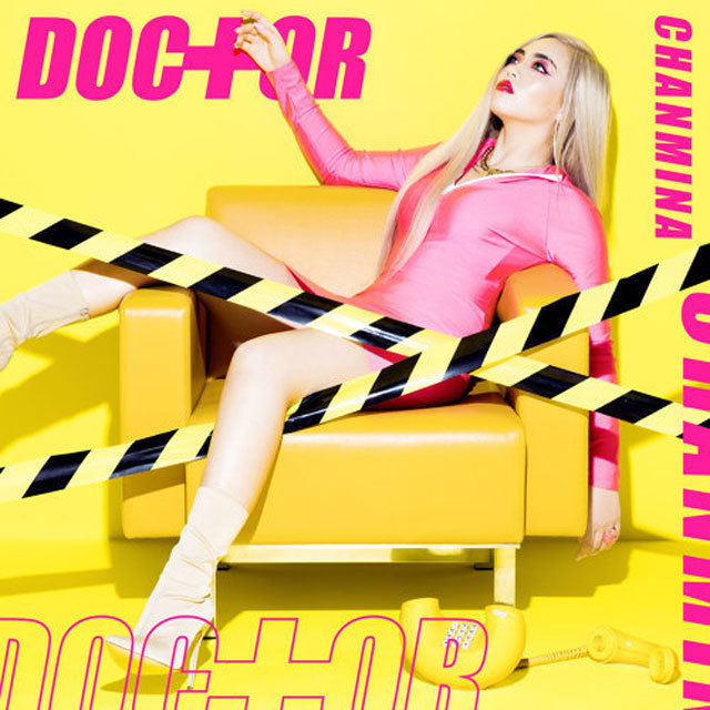 CHANMINA DOCTOR