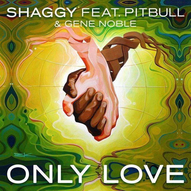 Ganja Music presents ONLY LOVE