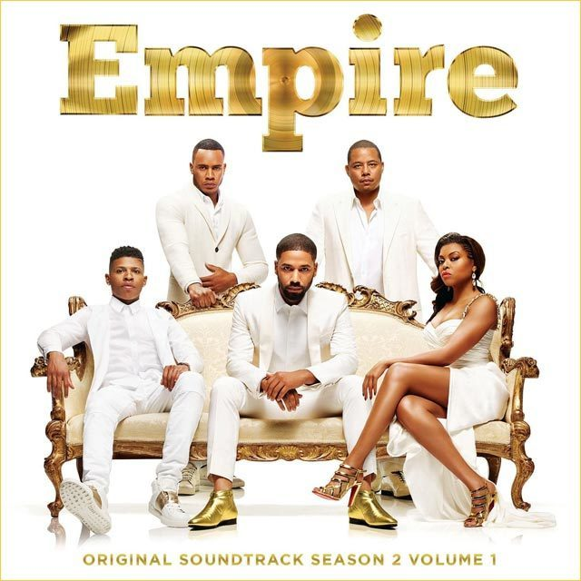 Empire: Original Soundtrack Season 2 Volume 1