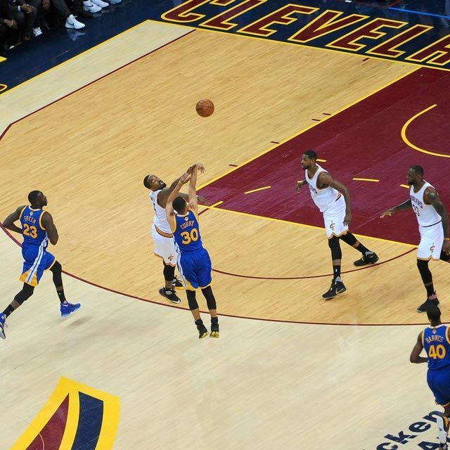 GSW Golden State Warriors Steph Curry three point shot