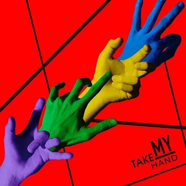 1, TAKE MY HAND *フジテレビ系全国ネット木曜劇場「セシルのもくろみ」主題歌 2, This is pop (new mix) 3, HONKI DANCE TIME (Japanese Style ~ fuckin' so tired ~ Only Nineteen ~ B!tch ~ You gotta move ~ Logical heart)