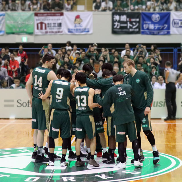 B.LEAGUE NISHINOMIYA STORKS