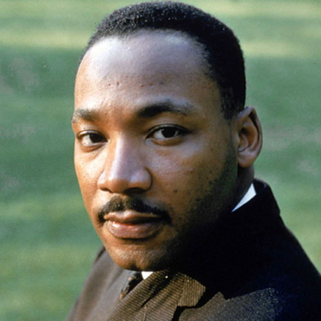 Rest In Peace RIP Martin Luther King, Jr. MLK