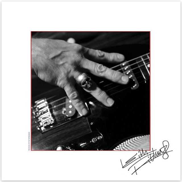 Keith Richards Official Webstore