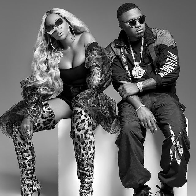 Thriving - Mary J Blige feat. Nas